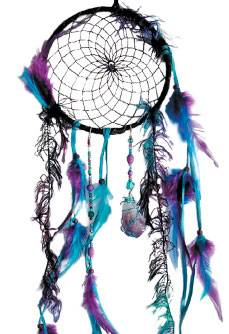 Magical Dream Catcher (6 inch hoop)