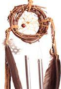 Spirit Chime Twig Dream Catcher (2 inch)
