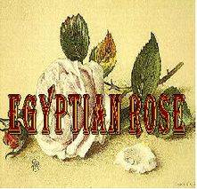 Egyptian Rose Soap