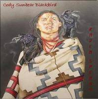 Cody Sunbear Blackbird - Raven Speaks