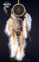 Natural Generation Dreamcatcher