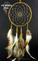 Spirit watcher dreamcatcher