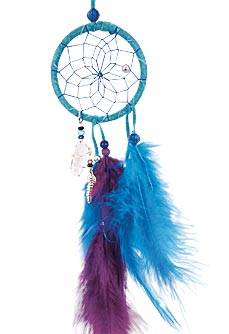 Magical Dreamcatcher (2 inch hoop)