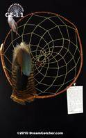 Lakota Style Dream Catcher